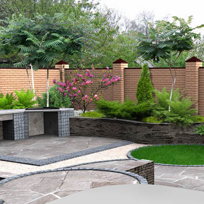 Paving and landscaping contractor based in Milton Keynes